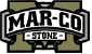 Mar-Co Stone logo