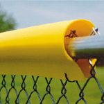 Fence Guards & Caps