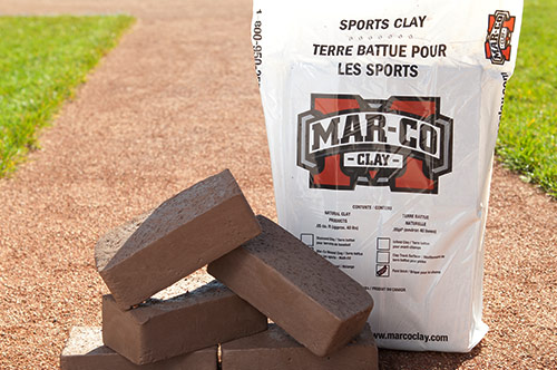 field bricks